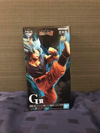 全新龍珠一番賞G 賞(日版)