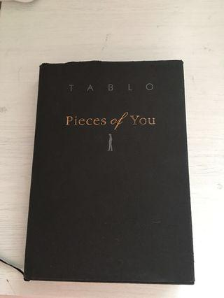 🚚 Pieces Of You