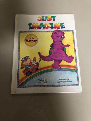 Barney-just imagine