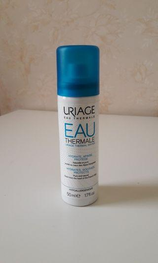 70% URIAGE THERMAL WATER 50ML