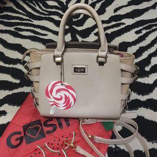 Gosh Bag beige