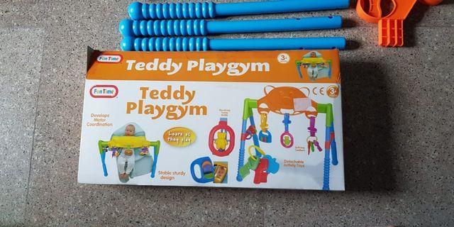 Reddy Play Gym