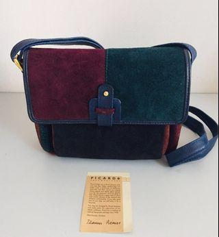 Picard Ladies Sling hand Bag