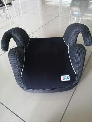 Sweet Cherry Car Booster Seat