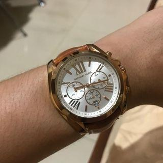 Repriced! Michael Kors Watch (authentic)