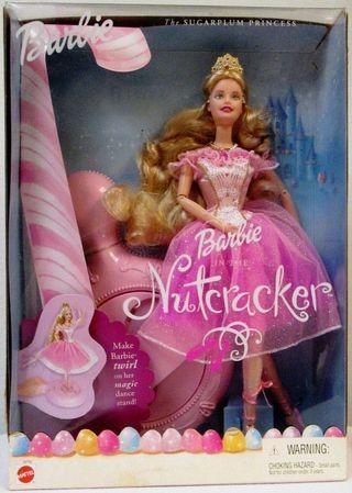 Barbie Nutcracker