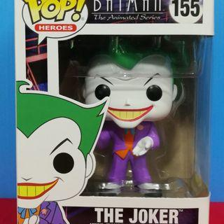 Funko Joker from Batman