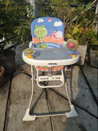 Baby Chair High Chair