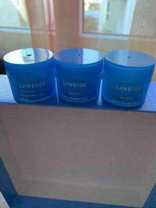 Laneige Water Sleeping Mask 15 ml