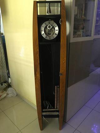 Customised Modern Grandfather Clock