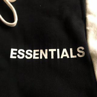 Fear Of God Essentials Sweatpants size m