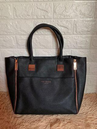 Authentic ted baker shoulder bag