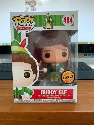Funko Pop Chase - Buddy Elf Limited Edition 484