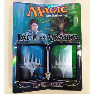 Magic The Gathering Duel Decks: Jace vs Vraska (open box)