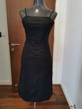 Calvin Klein Jeans black dress size M