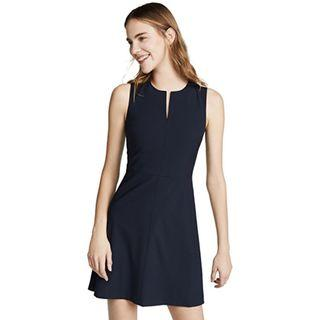 Theory Miyani Dress - Black, with tags, Perfect Condition