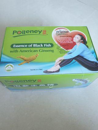 Polleney Essence of Black Fish
