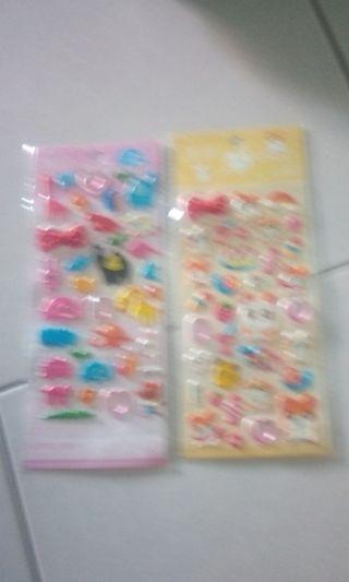 🚚 Animation  stickers