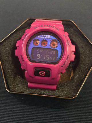 G-SHOCK DW6900 PL4