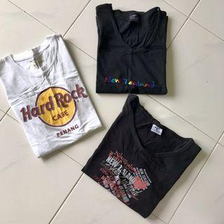 [USED] T SHIRT