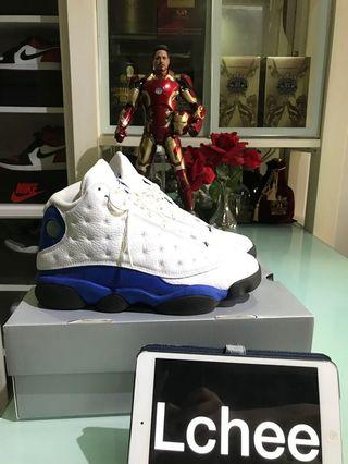 Nike Air Jordan 13 Hyper Royal
