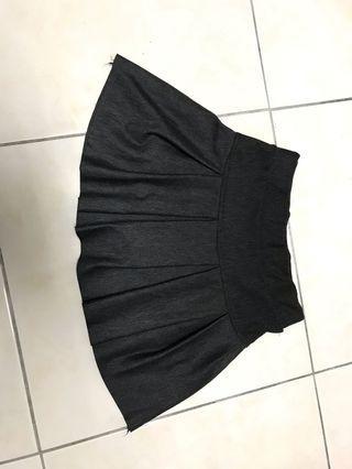 🚚 百褶裙褲裙