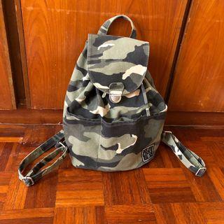 Army Green Bag/ backpack