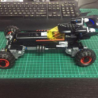 Lego 70905 - The Batmobile