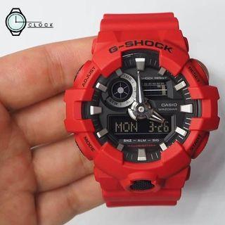 Casio G-Shock GA-700-4ADR