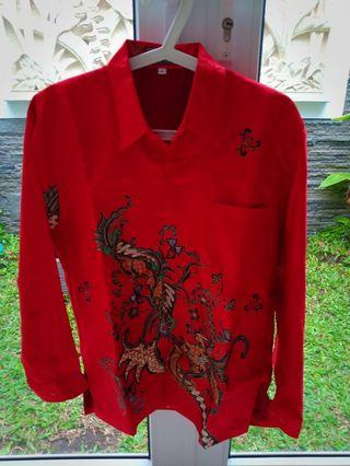 Batik Halus Pria Preloved
