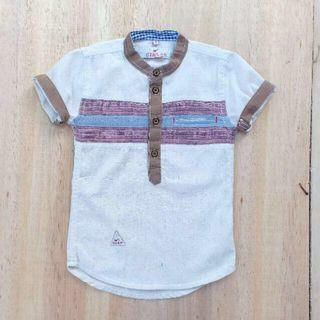 Baju Koko Anak / Koko Anak / Kemeja Anak