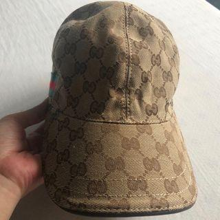 Gucci Cap Genuine