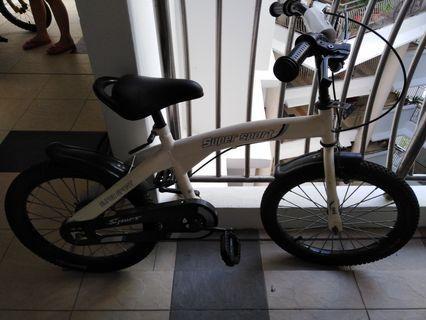 Kid bicycle (FREE)