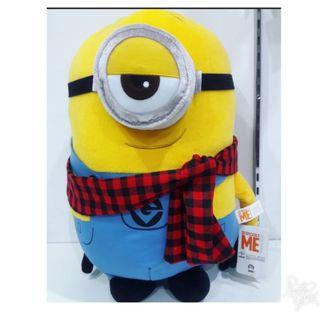 Despicable Me 3 Minion Made Soft Toys Plush