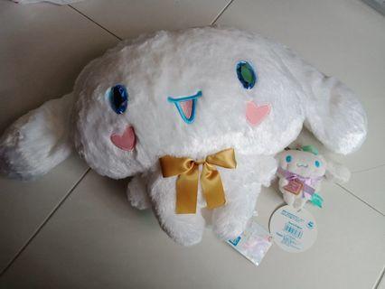 Cinnamoroll Soft toy