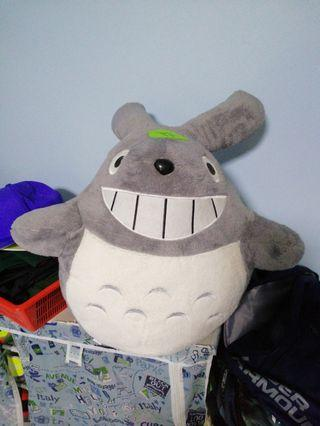 Totoro Plushie BIG & MEDIUMZ