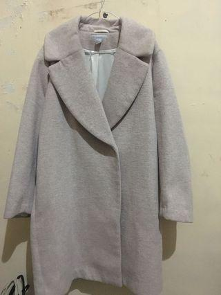 H&M winter coat