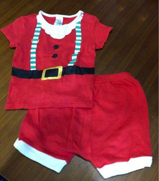 🚚 Christmas Baby Suit / Christmas children's wear