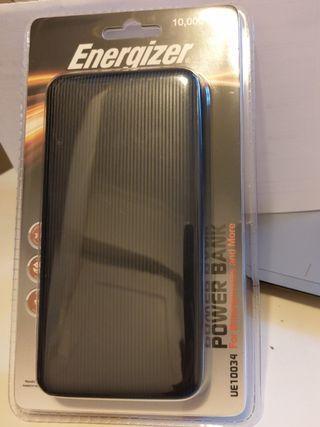 勁量 Energizer UE10034 10000mAh Power Bank
