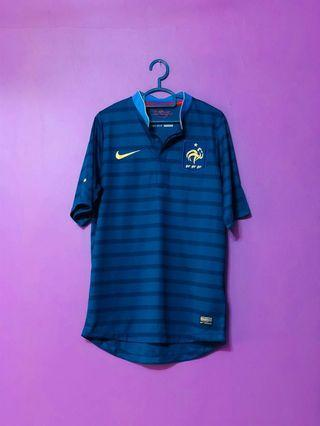 France Jersey (Euro 2012)