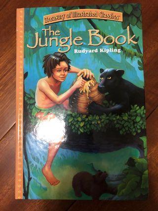 精裝本經典英文童書,三冊合售只要340