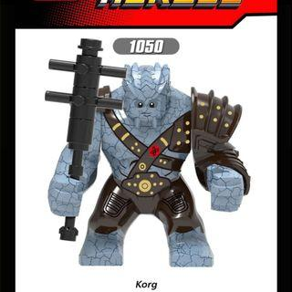 Lego Compatible Korg