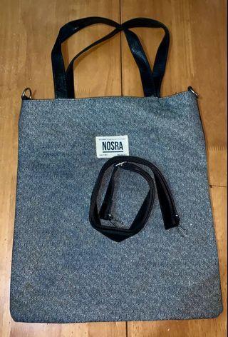 韓國直送-皮袋 leather bag from korea