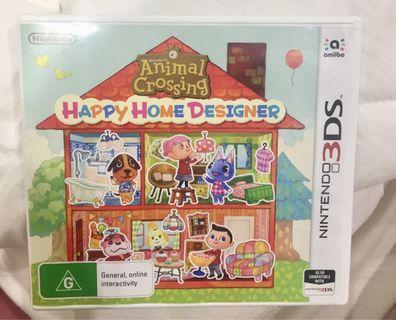 Happy home designer AC