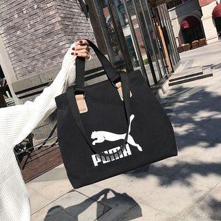 🚚 Puma Tote Bag