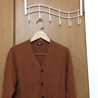 🚚 Uniqlo 針織外套