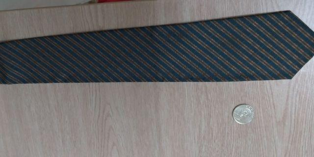 🚚 領帶(100%絹  日本製)
