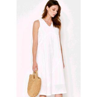 LAB Dawson Midi Dress