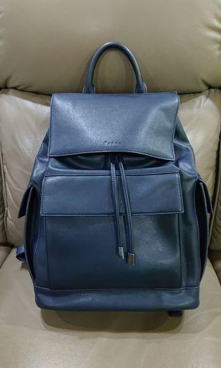 Blue Pedro Backpack
