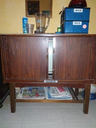 Tv antik (Toshiba)